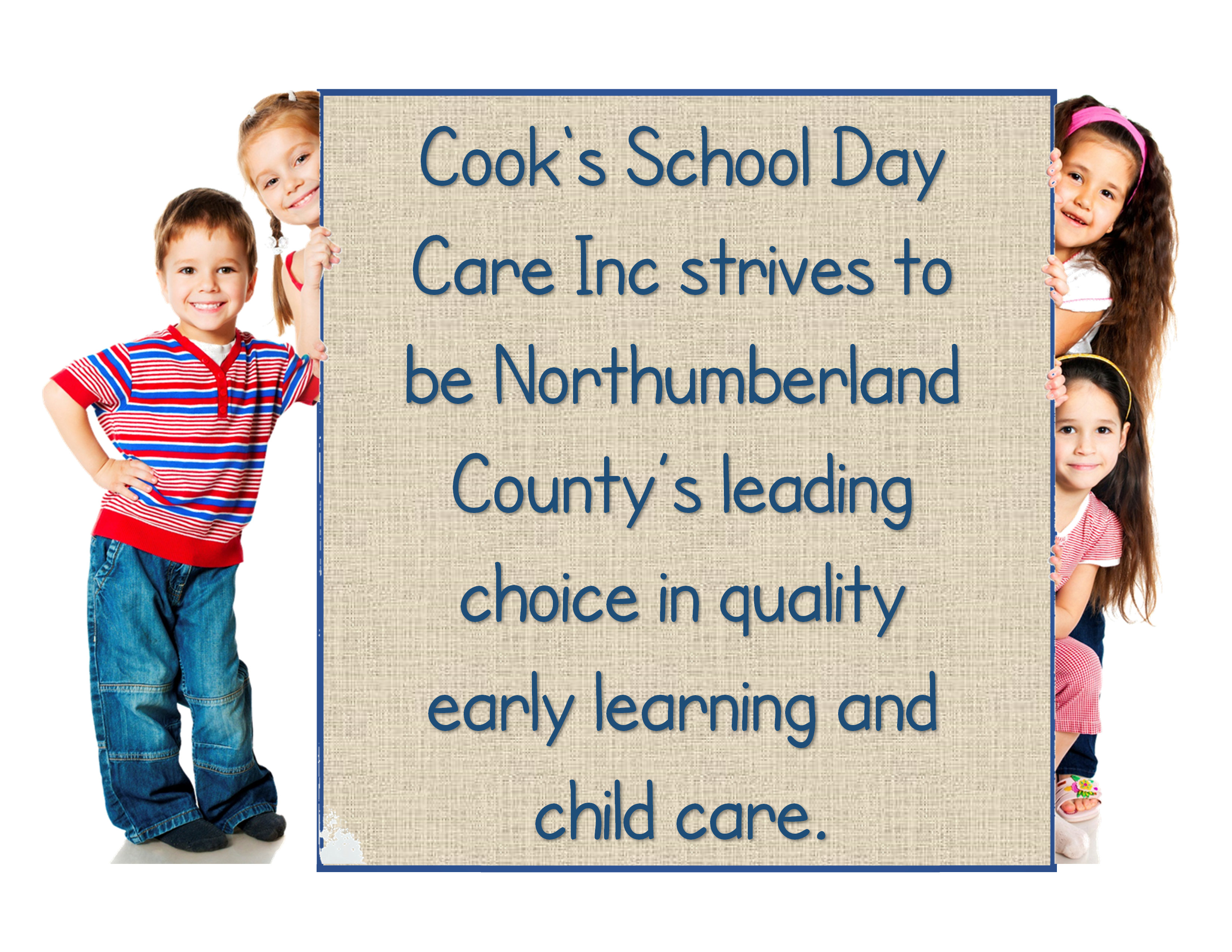 Cook's Home Child Care Agency (Cook's School Day Care Inc.) image 3