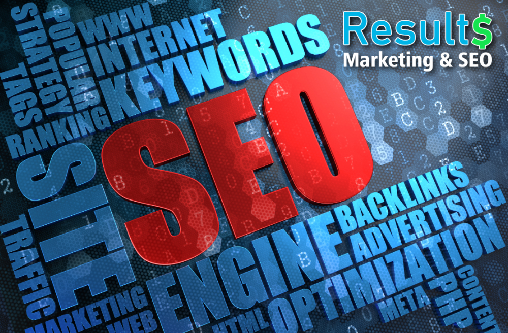 Results Marketing & SEO image 0