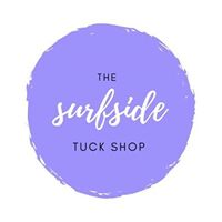 The Surfside Tuck Shop logo