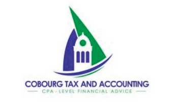 Cobourg Tax & Accounting logo