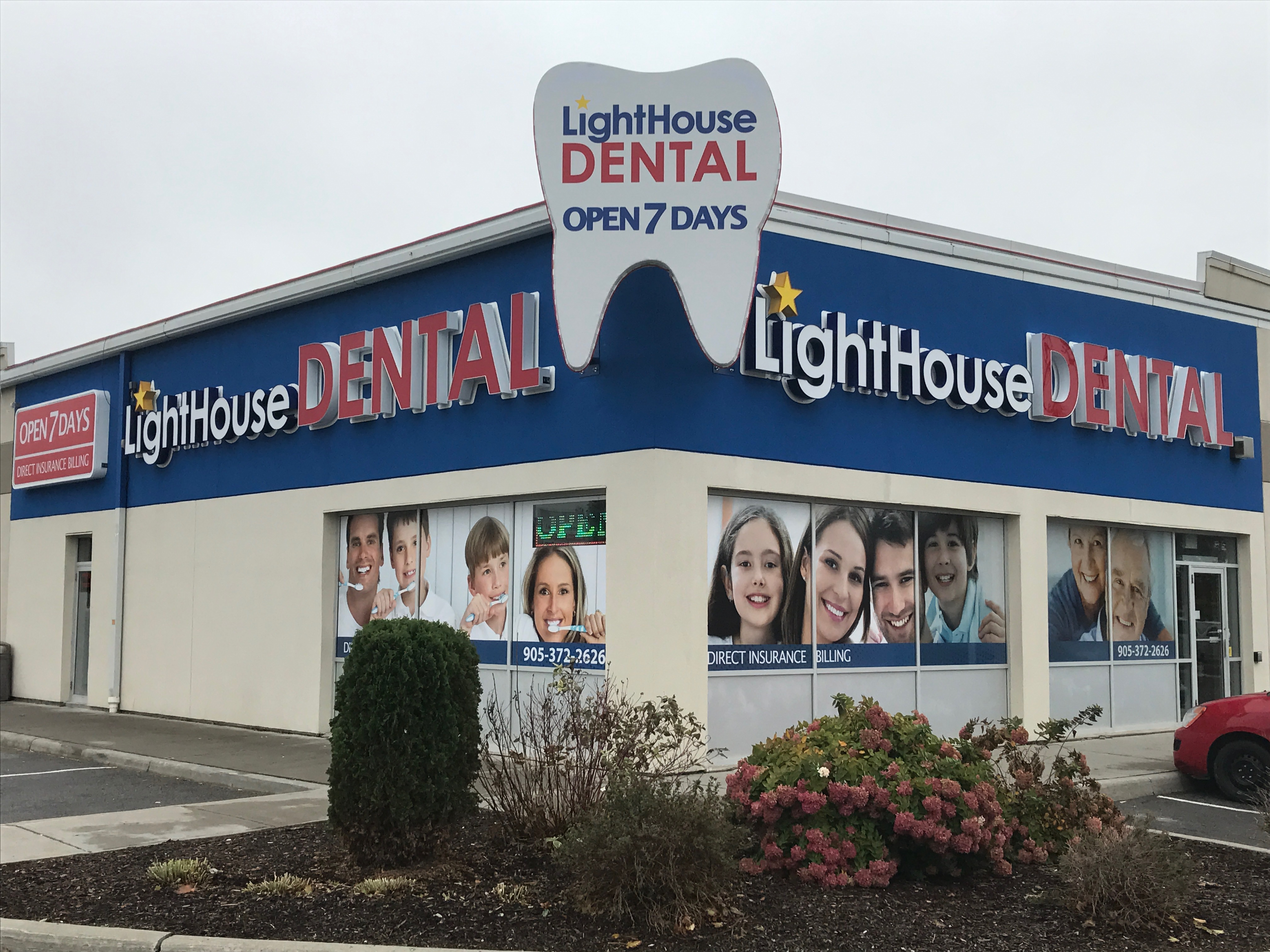 LightHouse Dental image 0