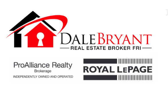 Dale Bryant, Real Estate Broker FRI logo