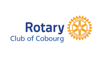Rotary Club of Cobourg logo