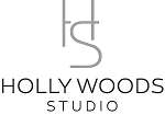 Holly Woods Studio logo