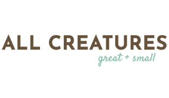 All Creatures Great & Small logo