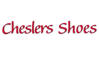 Chesler's Shoes logo