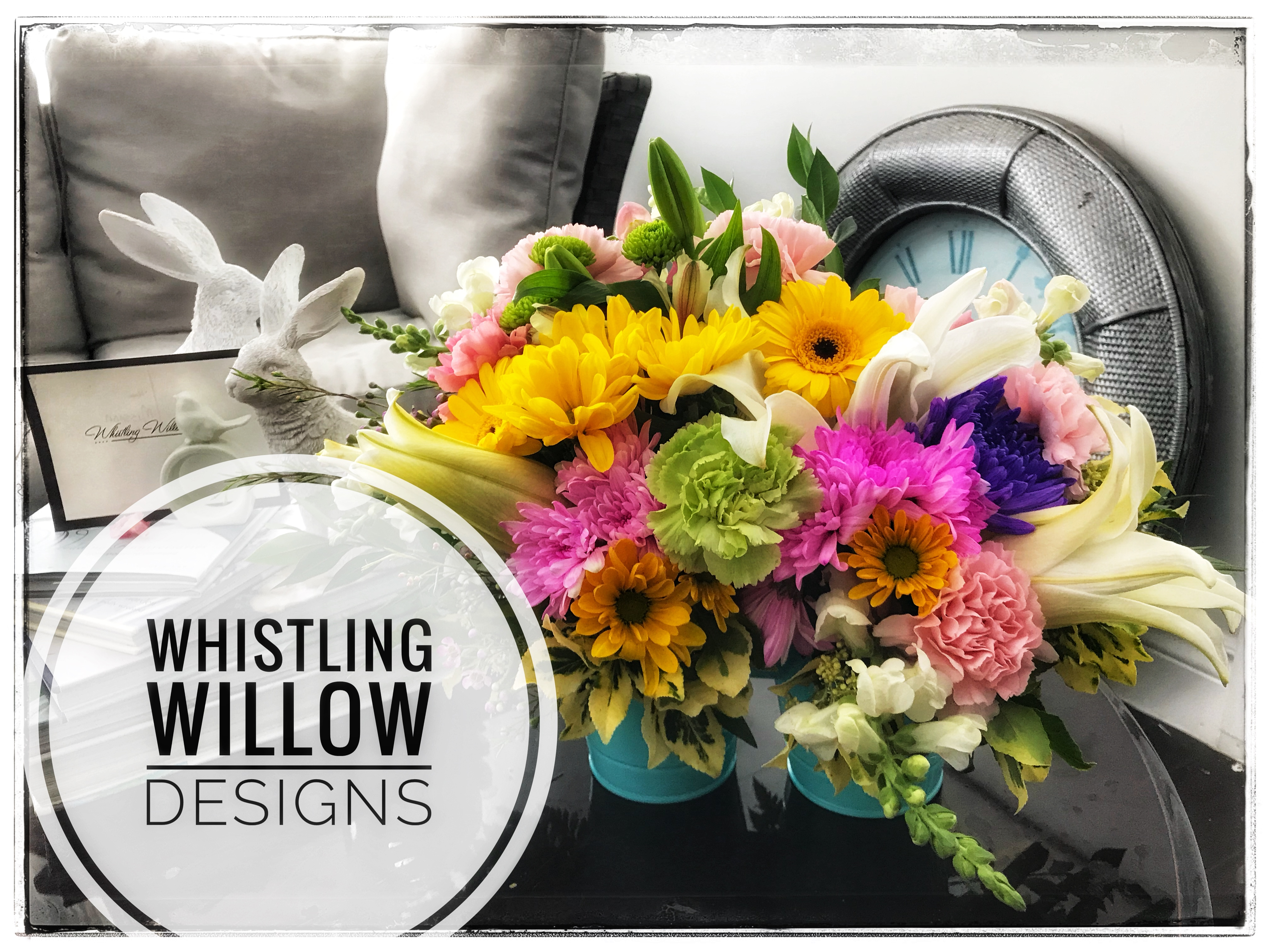 Whistling Willow Designs image 0