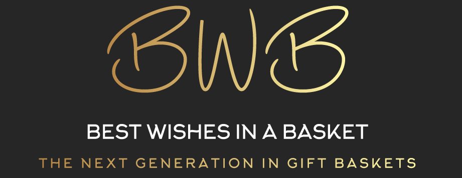 Best Wishes in a Basket  logo