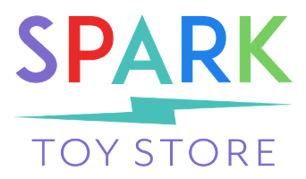 Spark - Smart Toys for Cool Kids logo